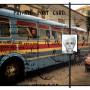 Cadences-Cuba, estampe numérique sur papier, 80 x 120 cm, 2005