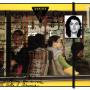 Cadences-Hong Kong, estampe numérique sur papier, 100 x 150 cm, 2005