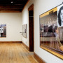 Cadences, exposition multimédia, L'Imagier, 2005