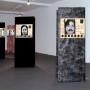 Homo sapiens, installation multimédia, Centre d'Artiste Regart,  2004