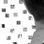 Back And Forth, estampe numérique sur papier, détail, 2006