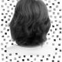 Back Up, estampe numérique sur papier, 163 x 65 cm, 2006